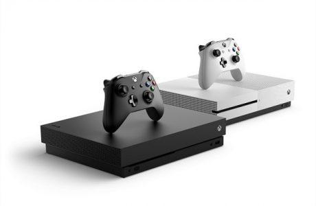 Microsoft Xbox One X Satış Fiyatı ve Tarihi Belli Oldu, 499$'dan Geliyor