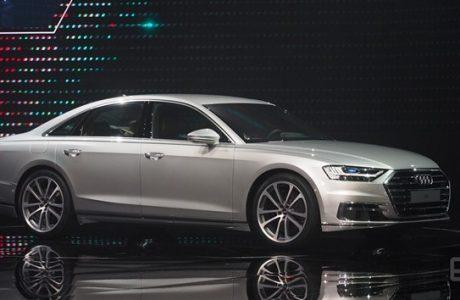 Yarı Özerk Audi A8 2019, 3. Seviye Özerkliğe Sahip İlk Otomobil