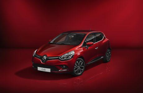 Renault Clio Touch Chrome, Krom Detaylarıyla Özel Seri 64 bin 400 TL