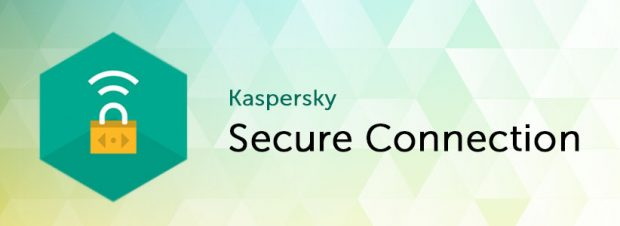 Ücretsiz PC ve MAC için VPN Çözümü Kaspersky Secure Connection