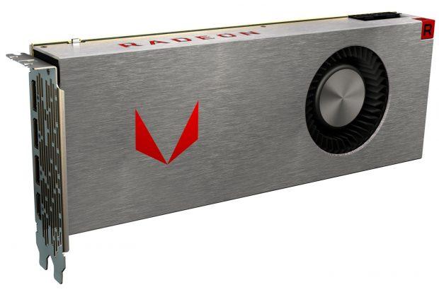 Üst Düzey Oyun Meraklılarına Yeni AMD Radeon RX Vega
