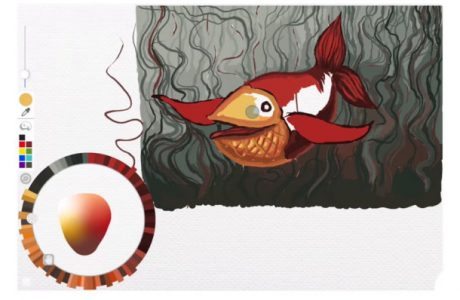 Adobe Playful Palette, Adobe Renk Seçici Paletine Sanatçı Ruhu Kattı