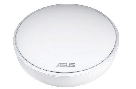 Asus Lyra Ev WiFi Sistemi, ASUS'un mesh WiFi özelliği artık mevcut