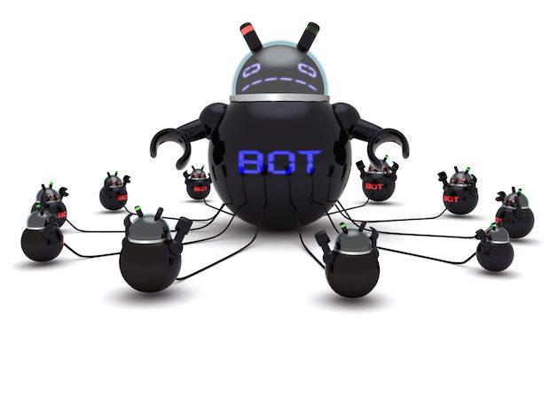 Yarım Milyon Kullanıcıyı Etkileyen Yeni Tehdit, Statinko BotNET AĞI