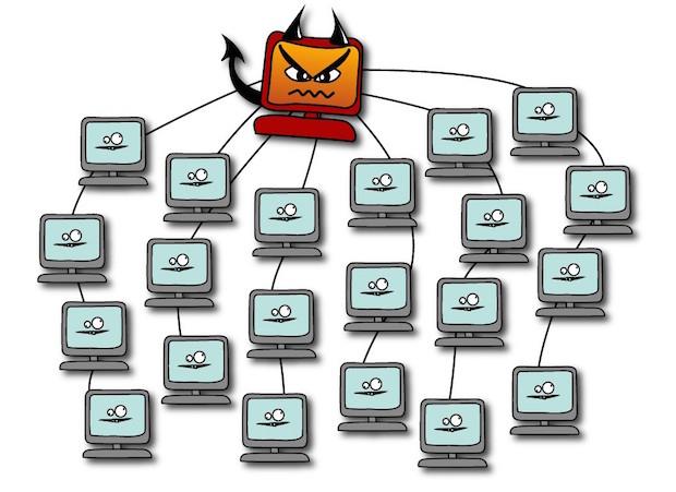 Statinko BotNET AĞI, Yarım Milyon Kullanıcıyı Etkileyen Yeni Tehdit