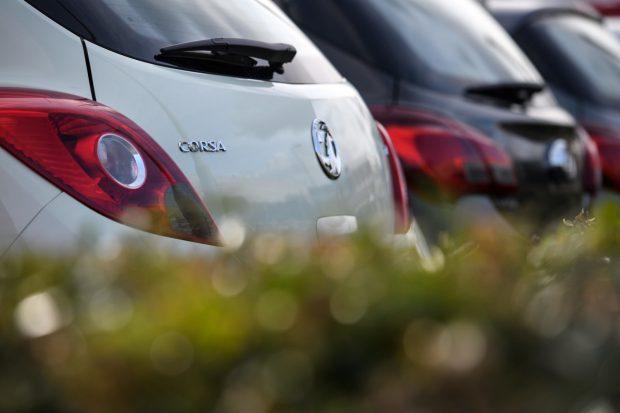 İngiltere Fosil Yakıtlı Araçların Satışını Yasaklamayı Planlıyor