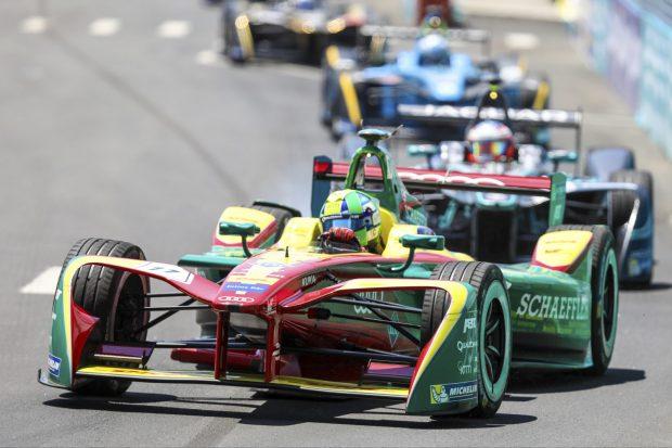 Mercedes-Benz Formula E Yarışlarında 2019'da Yer Alacak!