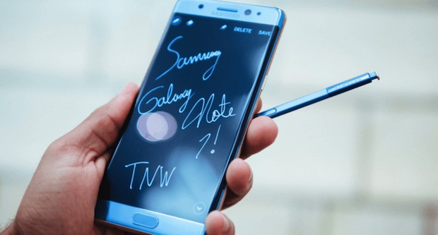 Samsung Yetkilisi Doğruladı, Galaxy Note 8 Ağustos'ta Resmen Tanıtılıyor