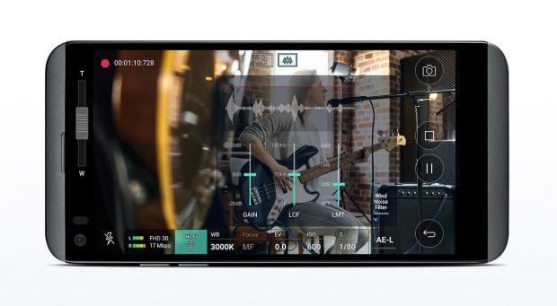 LG Q8'i Yapmak için Çift Ekranlı V20 Modelini Küçülttü