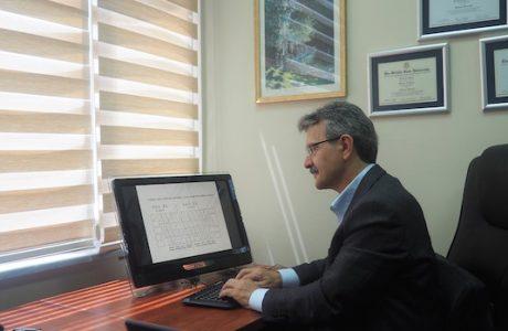 Türkiye'nin Milli Klavyesi, E-Klavye TSE Tarafından Tescillendi