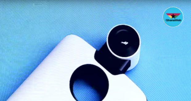 Yeni Moto Mod'lar Geliyor, GoPro Tarzı 360 Derece Kamera