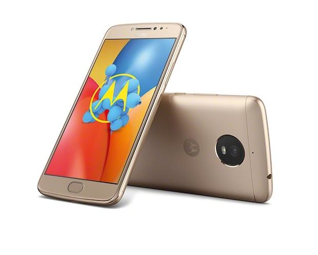 Motorola Moto E4 Plus, Güçlü Bataryası ile Günlerce Kullan, 198 Gram!