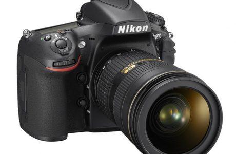 Nikon Yeni Nesil D850 DSLR Üzerinde Çalışıyor, 100. Yıl Şerefine