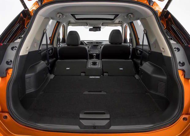 Yeni Nissan X-Trail 2017