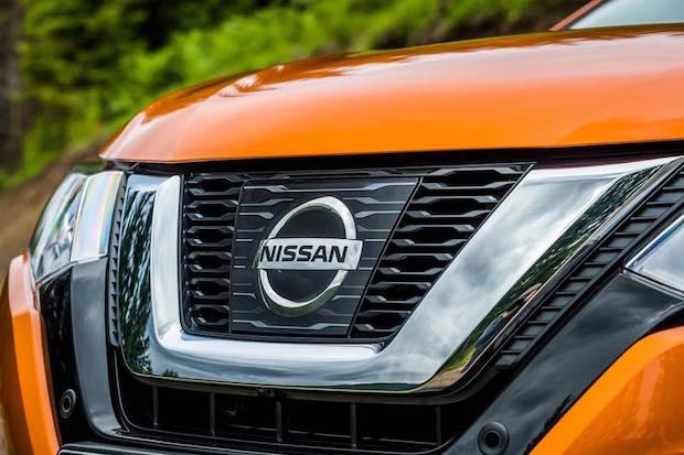 Dünyanın En Çok Satan SUV'u Yenilendi, Yeni Nissan X-Trail 2017