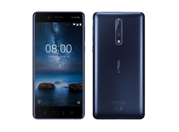 İşte Yeni Nokia 8, Nokia'nın ilk ÜST DÜZEY Android Telefonu Geliyor