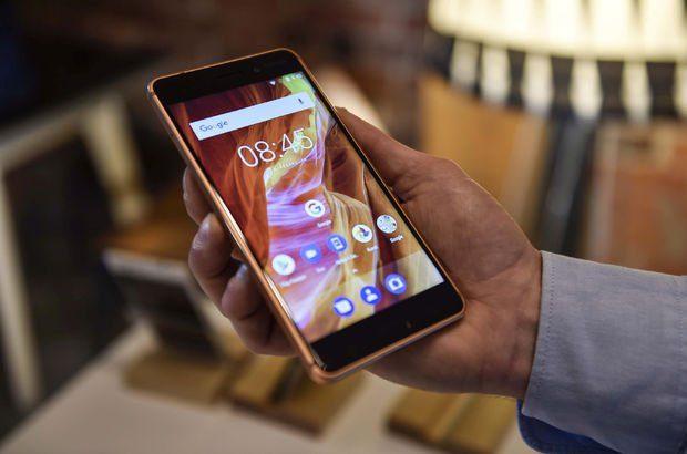 İşte Yeni Nokia 8, Nokia'nın ilk ÜST DÜZEY ilk Android Telefonu Geliyor