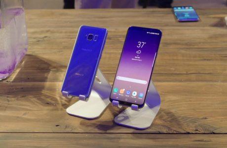 Samsung Yeni Telefonlarında FM Hizmetini Aktive Ediyor