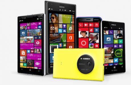 Windows Phone 8.1 Resmen Öldü, Microsoft Desteğini Kestiğini Açıkladı