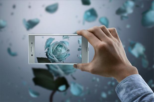 1800 TL İNDİRİMLİ Sony Xperia XZ Premium FIRSATI Vodafone'da