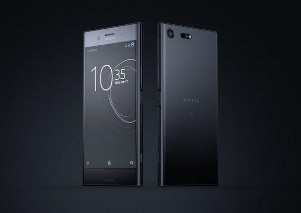 1800 TL İNDİRİMLİ Sony Xperia XZ Premium