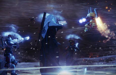 Destiny 2 PC Beta 28 Ağustos'ta Başlıyor