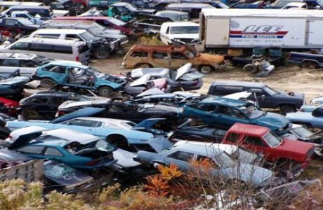 16 ve Üzeri Araçlar için Hurda Teşviki 10 Bin TL ÖTV İNDİRİMİ