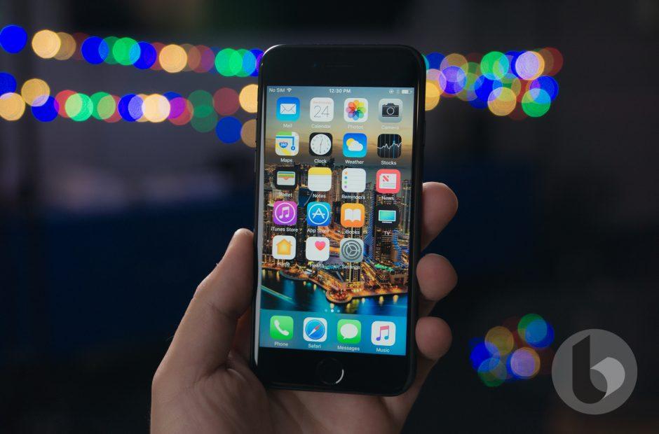 Apple iOS 10.3.3 Güncelleştirmesini Yayımladı, 46 Güvenlik Açığı Giderildi