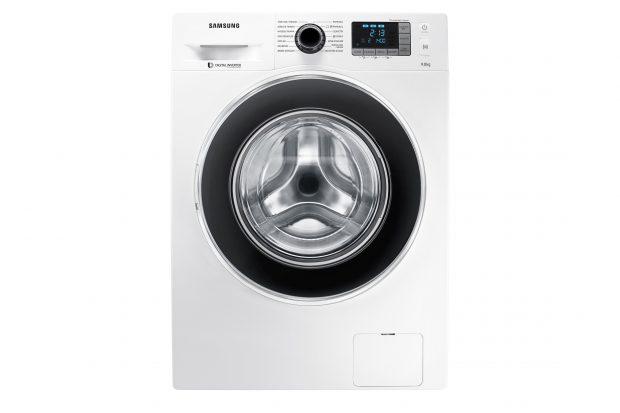 Yeni Samsung Çamaşır Makinesi