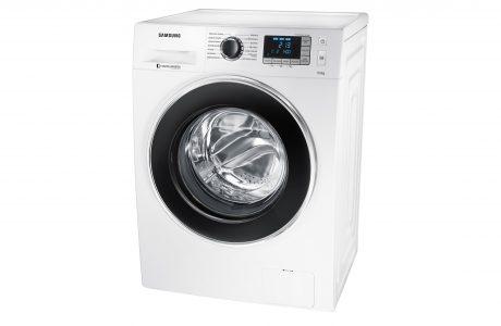 Yeni Samsung Çamaşır Makinesi 10 YIL Motor Garantisiyle 1799 TL