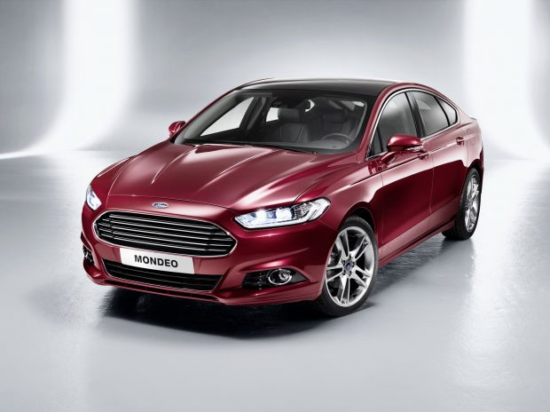 Ford Sıfır Faiz Kampanyası 36 Bin TL