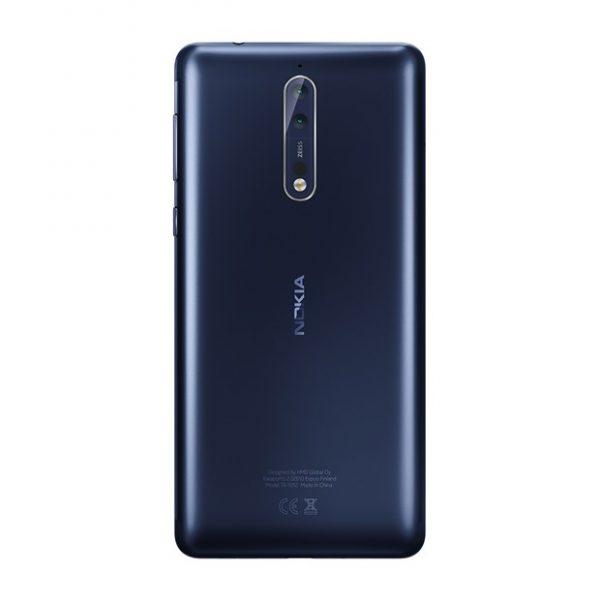 Nokia 8 Hakkında Bilmek İsteyeceğiniz Herşey, Tüm Özellikleri Neler?