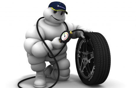 Michelin Doğru Hava Basıncı Etkinlikleri 7 ilde Başlıyor