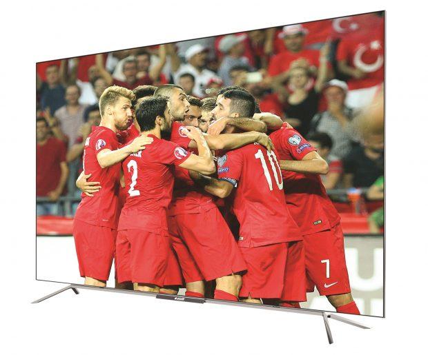 Arçelik 4K UHD TV'lerde 1000 TL'ye Varan indirim Fırsatı Sunuyor