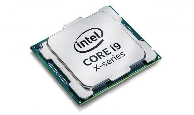 Intel 18 çekirdekli i9 Extreme Edition CPU, Tüm Özellikleri Açıklandı