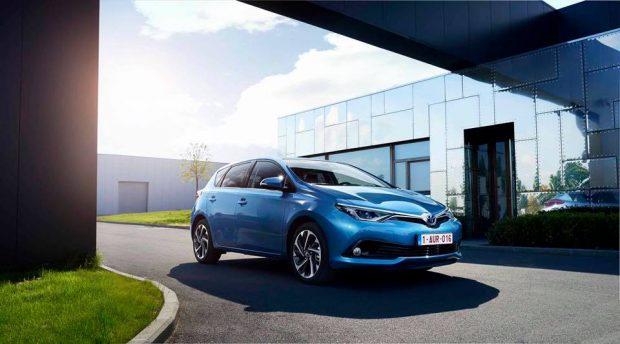 Toyota Auris Hybrid, Toyota Hybrid Nedir? Yeni Trend Hibrit Otomobil Özellikleri