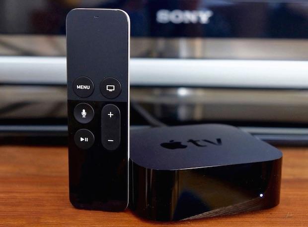 Yeni HDR Destekli 4K Apple TV, iPhone 8 Etkinliğinde Duyurulabilir