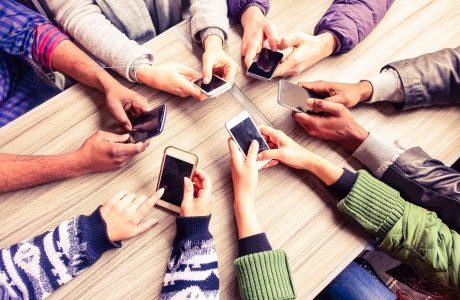 Android Düşüşte iOS Yükselişte, Son 5 yılın Akıllı Telefon Kampanyaları Analizi