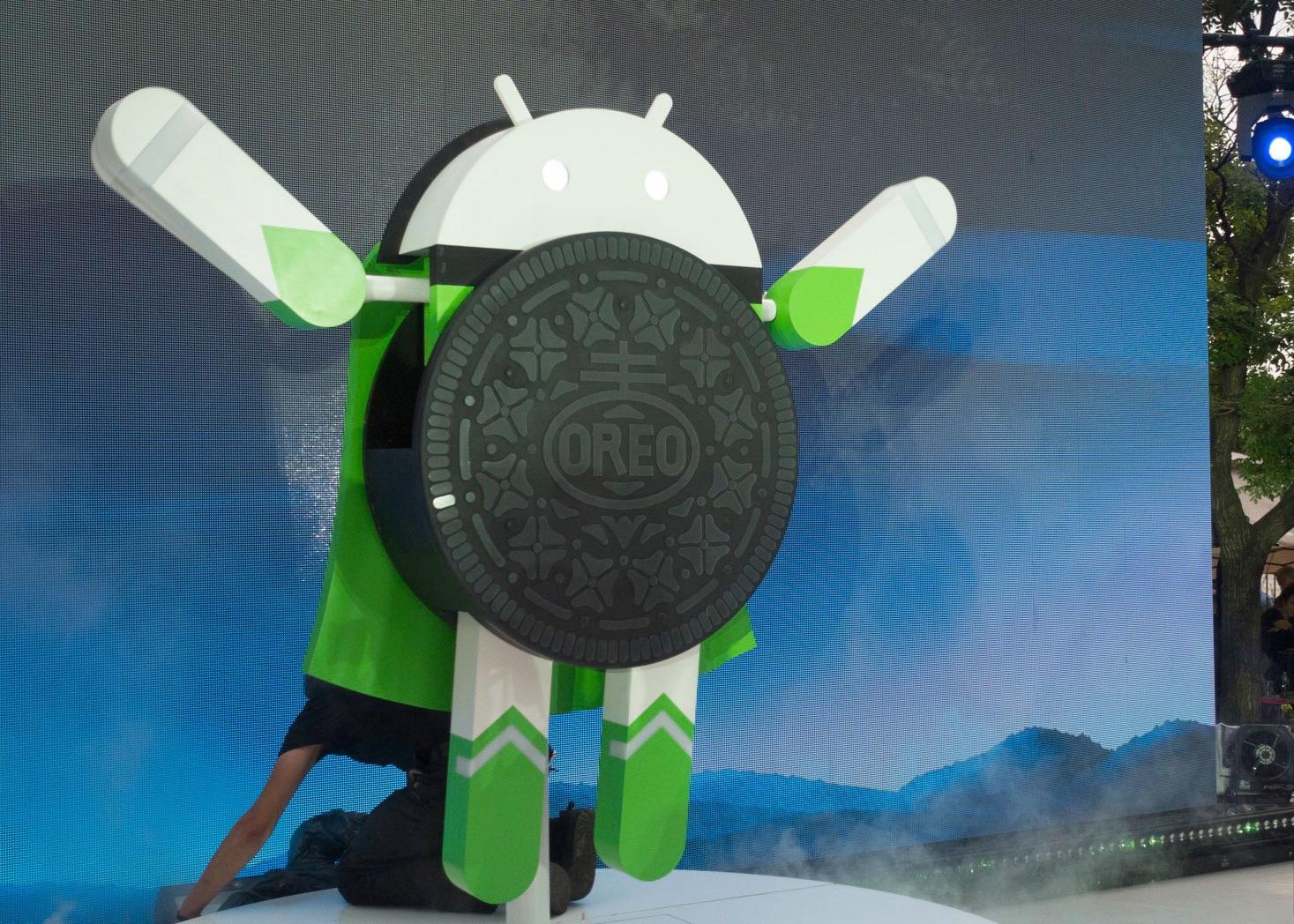 Android Oreo, Güneş Tutulmasıyla Birlikte Gelen Android 8.0 Oreo Özellikleri