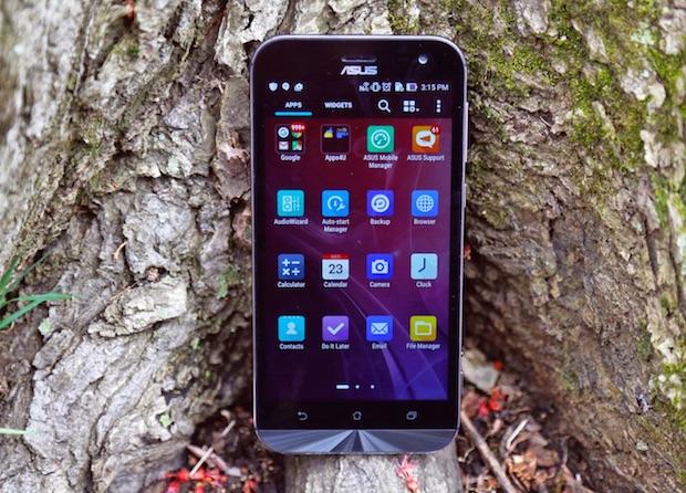 Yeni Asus ZenFone 4 Serisi Kendi Sitesinde Yanlışlıkla Ortaya Çıktı