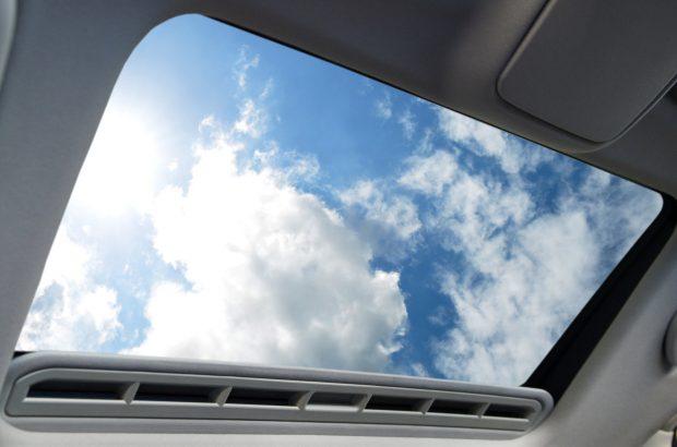 Audi Güneş Paneliyle Kaplı Sunroof Kullanarak Enerji Üretecek