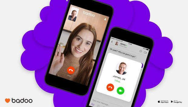 Arkadaşlık Uygulaması Badoo Görüntülü Sohbet Özelliği Ekledi