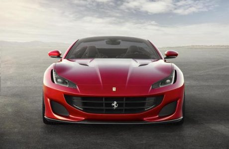 Ferrari Portofino, 800 HP, V8 Motor ve 0'dan 100'e 3,5 Saniye
