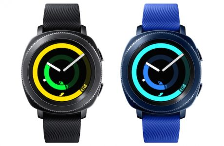 Yeni Samsung Gear Sport, Gear Fit2 Pro ve Gear IconX