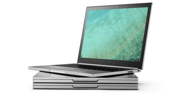 Google Bu Sonbaharda Yeni ChromeBook Pixel'i Duyurabilir