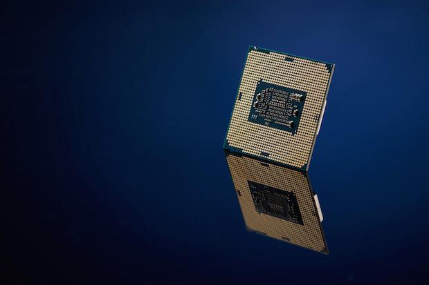Intel Ice Lake, Intel'in ikinci 10-nanometre çip Mimarisi