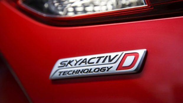 Mazda SkyActiv-X, Benzinli ile Dizel Motor Arasındaki Farkı Kaldırdı