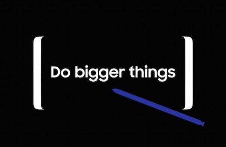 Galaxy Note 8 Videosu, Note 8'e Galaxy S8 Pro PLUS'mı Desek!