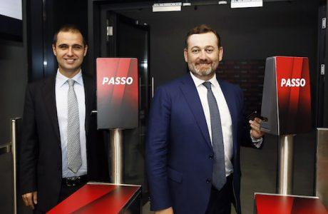 Passo Mobil, Cep Telefonuyla MAÇA Giriş Dönemi Başlıyor