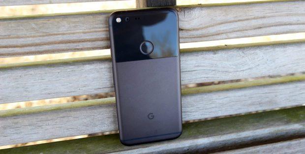 Google Pixel 2 Baskıya Duyarlı Çerçevesini HTC'den Ödünç Alabilir